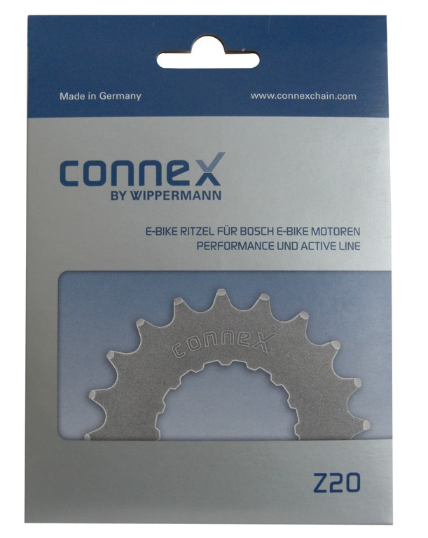 Wippermann Connex pignon //// pour Panasonic E-Bike